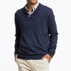Marine Layer Woodside Pullover Sweater